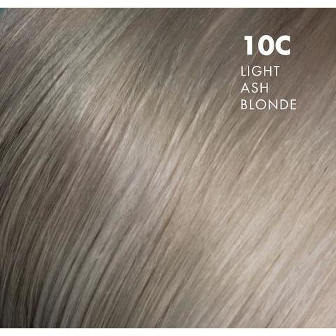10C Light Ash Blonde