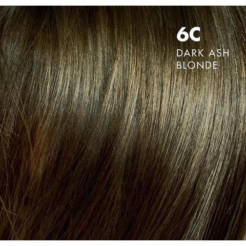 6C Dark Ash Blonde