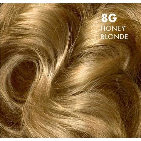 8G Honey Blonde