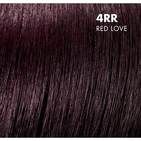 4RR Red Love