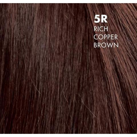 5R rich Copper Brown