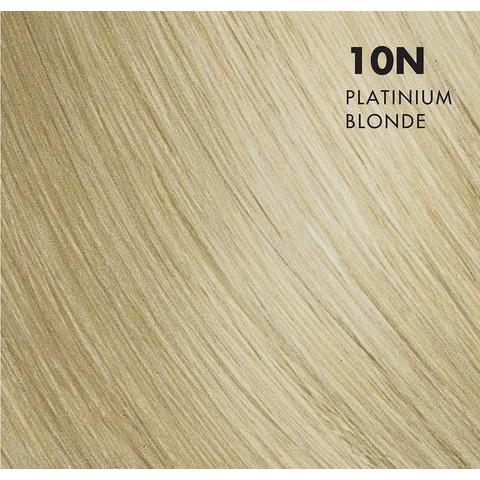 10N Platinium Blonde
