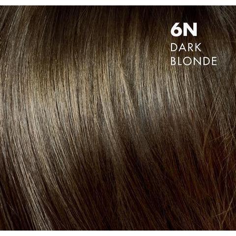6N Dark Blonde