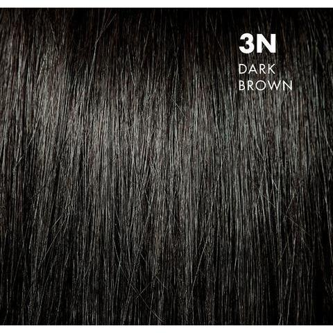 3N Dark Brown